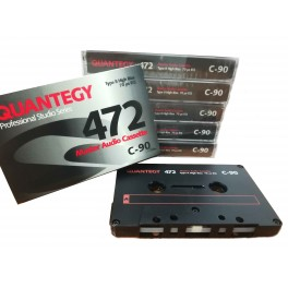 Audio Cassette Professional Studio Series
