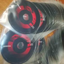 100 CD in bustina