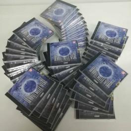 250 CD Album