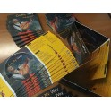 100 CD Digifile Album 3 ante cartoncino