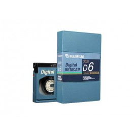 Betacam Digital Fujifilm D321
