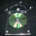 DVD Digitray Vassoio trasparente