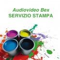 Stampa fogli A3 a colori