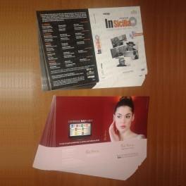 Fascette - DVD 4 facciate 4/0