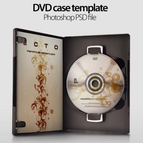 dvd-case-template