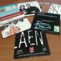 100 CD Bustina cartoncino