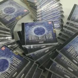 500 CD Album da Glass Master