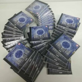 300 CD Album