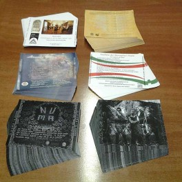 Copertine retro CD Inlay card 4/4