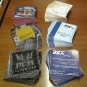 Libretti CD - DVD 4 facciate 4/4 colori